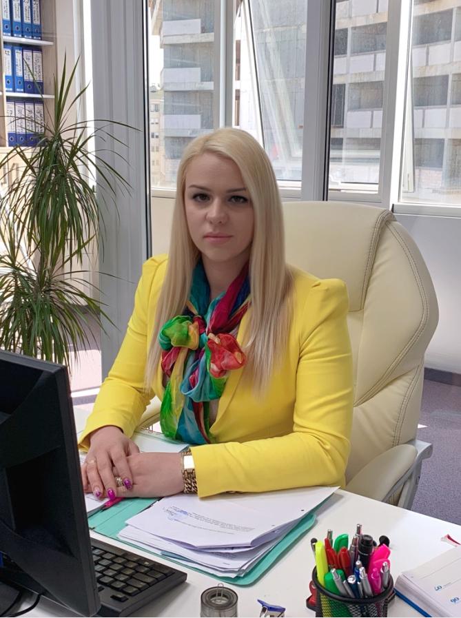 Advokati Cvijanovic Banja luka Bojana Jeremic